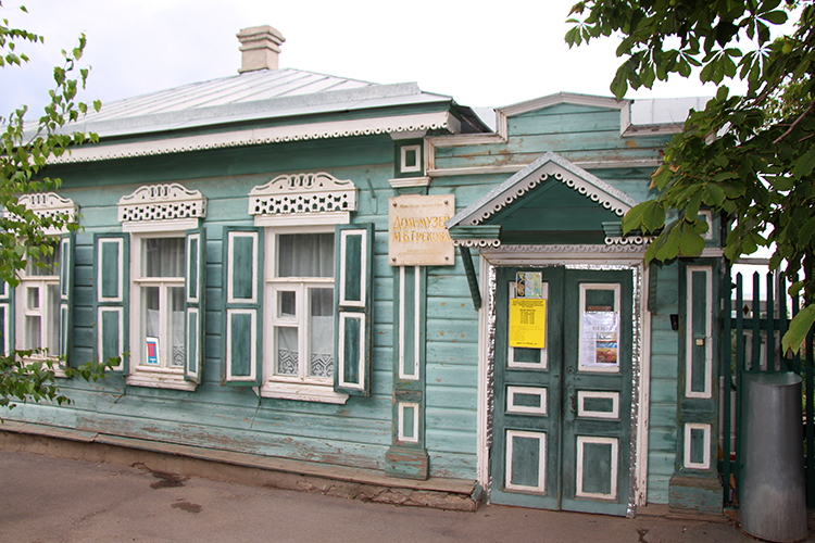Куда сходить в Новочеркасске